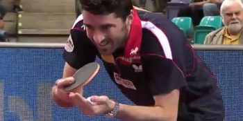 Gionis Panagiotis vs Ruwen Filus (German League Final, May 2015)