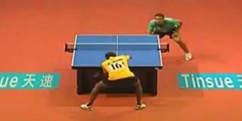 Aruna Quadri vs Omar Assar (Africa Cup, July 2015)