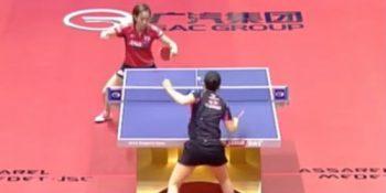 Kasumi Ishikawa vs Ai Fukuhara (Bulgarian Open, August 2015)