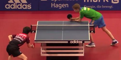 20151126 - Anton Kallberg vs Masaki Yoshida