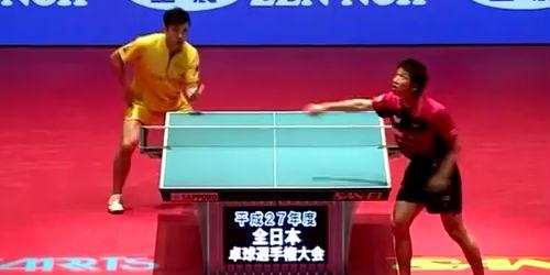 20160117 - Jun Mizutani vs Chan Kazuhiro