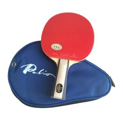 palio expert 2 table tennis bat