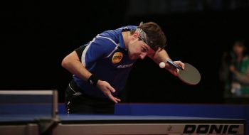 How to play like Timo Boll (and beat the best player in the world)