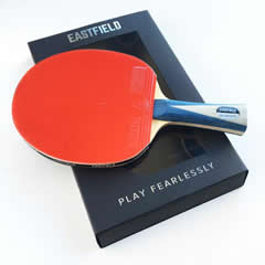 Review: Eastfield Allround table tennis bat