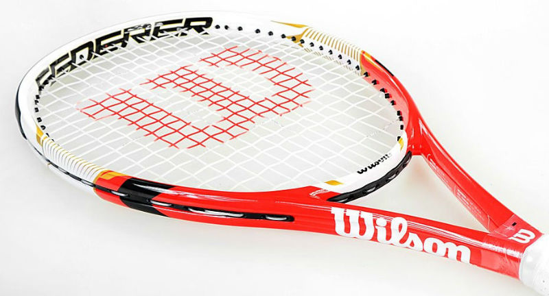 98f333e68317b Tips on buying a tennis racket (for beginner adult players)