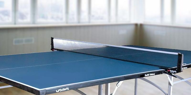 Tips On Buying A Table Tennis Table For Your Home