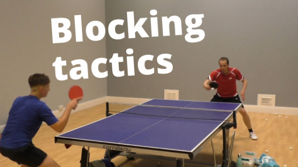 [Video] Blocking tactics to mess up your opponents