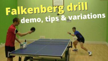 Falkenberg drill