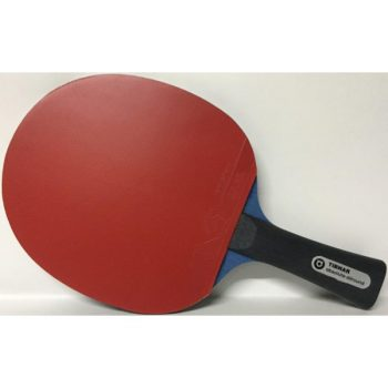 Review: Bribar Winning Loop table tennis bat