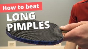 [Video] How to beat long pimples
