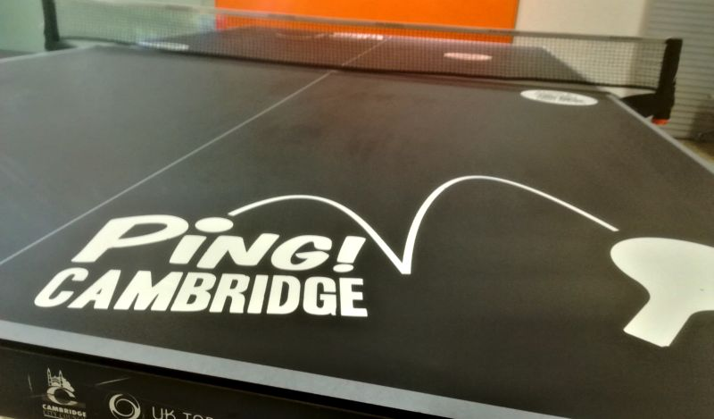 Free Social Skills Groups In Cambridge >> Where To Play Table Tennis In Cambridge