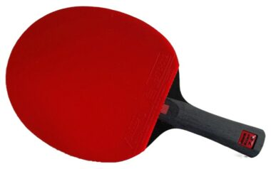 Review: Bribar Pro Offensive Light table tennis bat