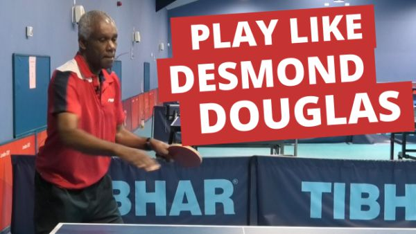 [Video] How to play like Desmond Douglas