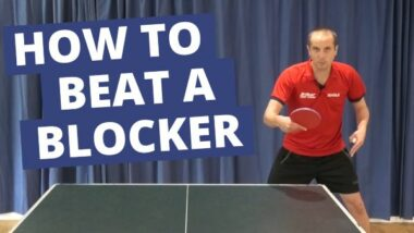 How to beat a blocker