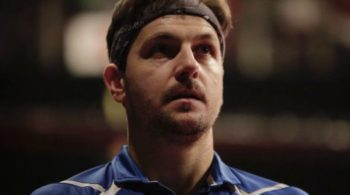 Using mental rehearsal to reduce nerves and boost performance in table tennis