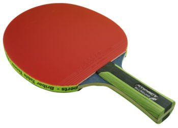 Review: Bribar Rally Bat – The best table tennis bat for under £25?
