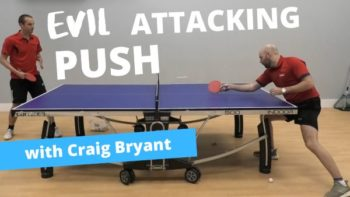 [Video] How to do an EVIL attacking push – with Craig Bryant