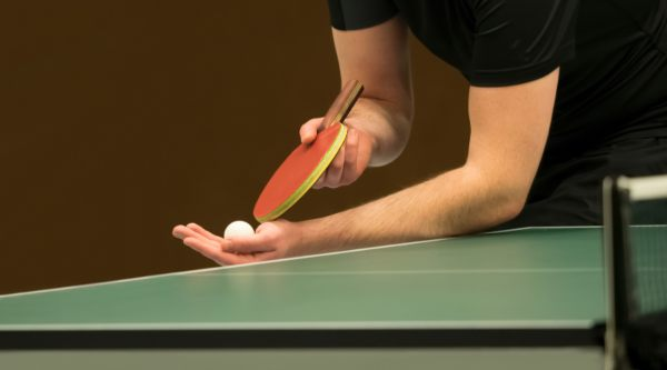 Do your serves compliment your playing style?