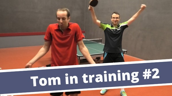 [Video] Tom in training #2 … Help me improve! (Nov 2020)