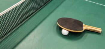 Ultimate guide to playing table tennis at home