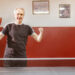 Adapting your table tennis game as you get older